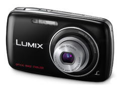 Panasonic Lumix DMC-S3