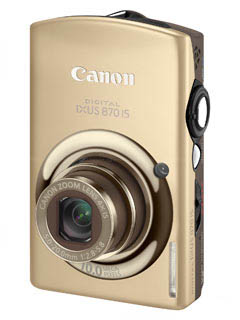 Canon SD 880 IS