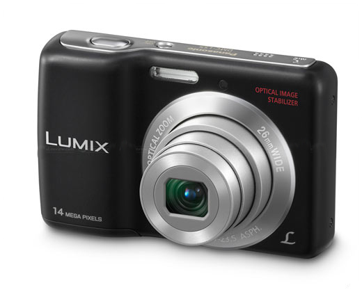 Panasonic DMC-LS5
