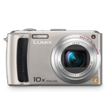 Panasonic Lumix DMC TZ50