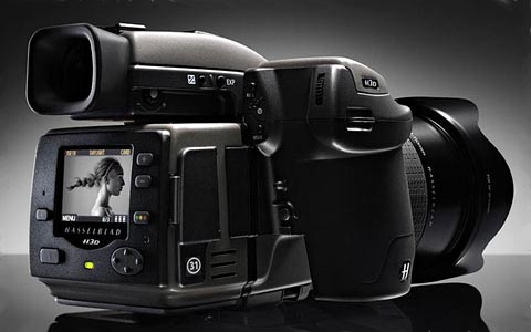 Hasselblad H3D 31