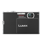 Panasonic Lumix DMC FP1