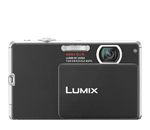 Panasonic Lumix DMC FP2