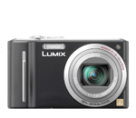 Panasonic Lumix DMC TZ8
