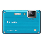 Panasonic Lumix DMC FT1