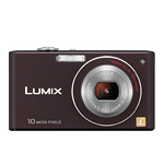 Panasonic Lumix DMC FX37