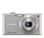 Panasonic Lumix DMC FX40