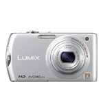 Panasonic Lumix DMC FX70