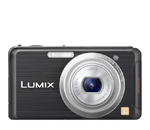 Panasonic Lumix DMC FX90
