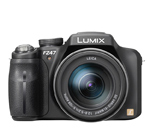 Panasonic Lumix DMC FZ47
