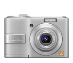 Panasonic Lumix DMC LS85