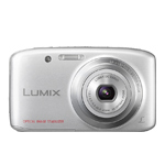 Panasonic Lumix DMC S2