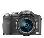Panasonic Lumix DMC FZ18