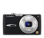 Panasonic Lumix DMC FX01