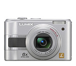 Panasonic Lumix DMC LZ3