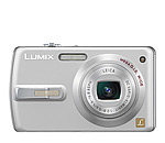 Panasonic Lumix DMC FX50