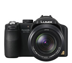 Panasonic Lumix DMC FZ50