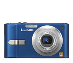 Panasonic Lumix DMC FX10