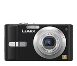 Panasonic Lumix DMC FX12