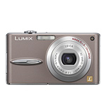 Panasonic Lumix DMC FX30
