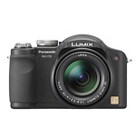 Panasonic Lumix DMC FZ8