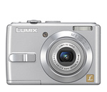 Panasonic Lumix DMC LS60