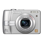 Panasonic Lumix DMC LZ6