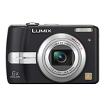 Panasonic Lumix DMC LZ7
