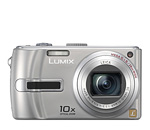 Panasonic Lumix DMC TZ2