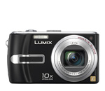 Panasonic Lumix DMC TZ3